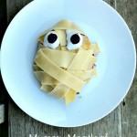 Halloween Mummy Meatloaf Recipe Day 10 #12DaysOf