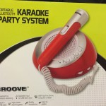 Portable Party Karaoke Machine