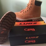 Keep Your Feet Comfy and Warm with Lugz Boots! #Review #Lugz