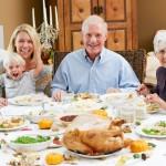 $500 Selfless #TurkeySelfie Contest and A Thanksgiving Quiz!