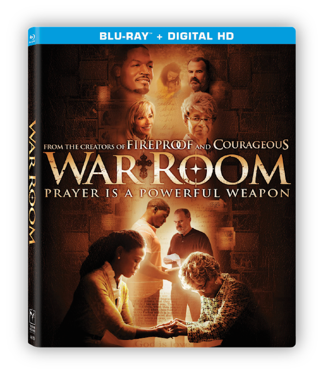 #MakeItAMovieNight #ad For this movie, War Room, we created some chocolate marshmallow movie munch. It was simple to put together.