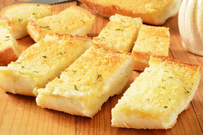 If you are looking for the perfect bread for the holiday season, you should try cheesy bread. The bread can accompany your dinner meal over the holidays.