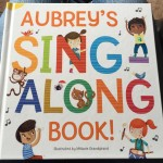 I See Me – My Sing Along Book