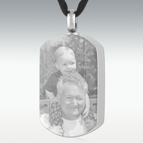 Perfect Memorials Ornaments serve as very thoughtful gifts for someone who is looking for a unique way to memorialize a lost family member or friend.