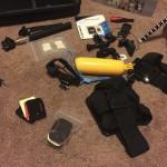 GoPro Accessories Bundle Kit #Review #ActionCameraKit