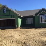 Trusses to Insulation! Day 61 – 90 #HomeBuilding #Kansas