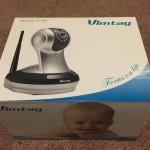 Vimtag (Fujikam) Wireless Security Camera #Vimtag