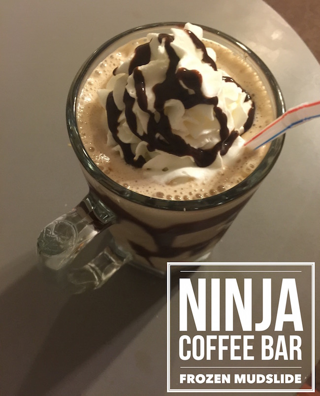 The Ninja Coffee Bar can make classic brew or a rich brew. You can also brew different sizes from a cup to a full carafe all with the touch of a button.