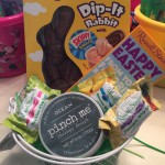 Celebrating Easter with Russell Stover! #RussellStover