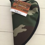 Classic Safari Camo Pistol Rug #Review