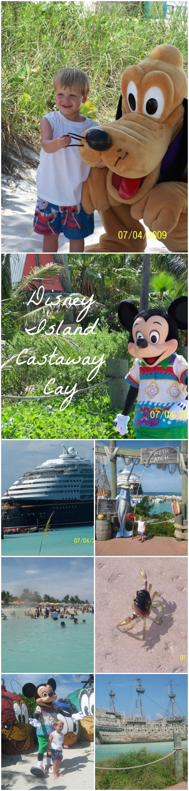 Unknown to many, Disney actually own a private island in the Caribbean Sea called Castaway Cay. Accessibility is only through Disney cruise ships.