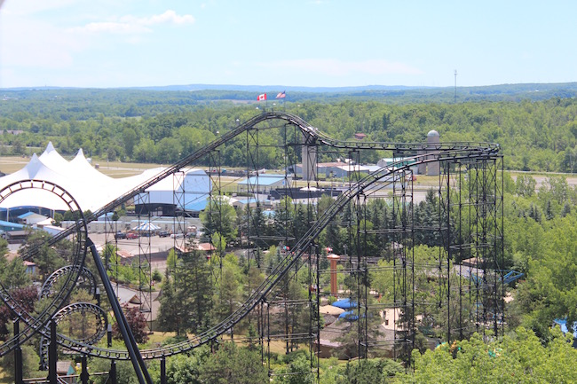 We have been going to Darien Lake for years! We go to concerts there, we've camped there and we've stayed in the campers many times. Check out their deals!