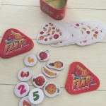 Fast Flip Game by Blue Orange Games Review @BlueOrangeGames ad #FastFlip