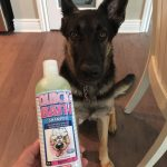 QuickBath® Dog Shampoo