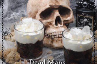 Sailor Jerry Dead Mans Cocktail Drink