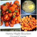 Easy Glazed Carrots Recipe