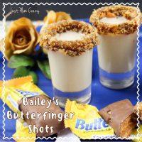 Butterfinger Shot