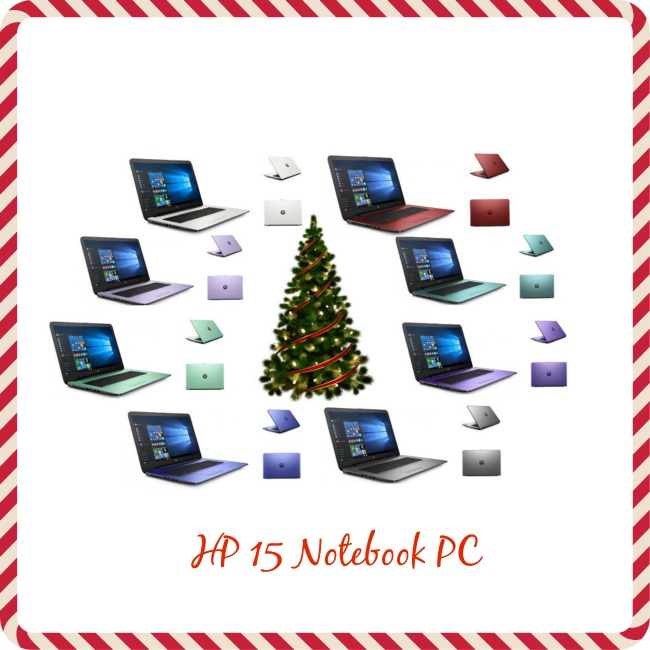 Hp 15 Notebook Pc In New Colors Just Plum Crazy