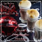 Toasted Marshmallow Horchata Recipe