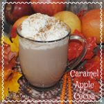 Caramel Apple Cocoa Recipe