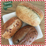 La Brea Bakery Holiday Breads Are Back Again! #AlwaysEnough #JPCHGG16 #JustPlumCrazy