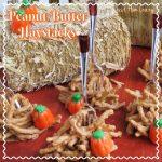 Peanut Butter Haystacks Recipe