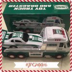2016 Hess Toy Truck and Dragster #JPCHGG16 #JustPlumCrazy @hesstoytruck