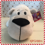 FlipaZoo Husky-Polar Bear Flips For You! #JPCHGG16 #JustPlumCrazy @FlipaZooMe