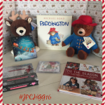 Kohl's Cares Paddington Bear and More! Gifts That Give Back!  #JPCHGG16 #JustPlumCrazy @Kohls
