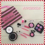 Little Cosmetics Pretend Makeup Signature Set #JPCHGG16 #JustPlumCrazy