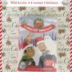 PBS Kids DVD's – Wild Kratts and Daniel's Neighborhood #JPCHGG16 #JustPlumCrazy