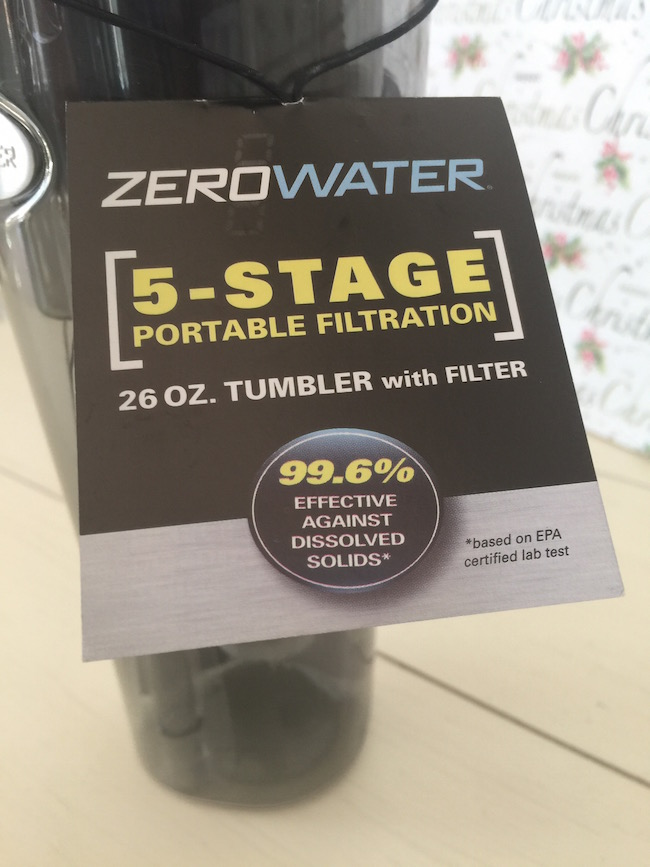 If you've ever wanted to drink your tap water, but are concerned with the level of cleanliness, or taste, you need a ZeroWater Pitcher!