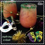 Mardi Gras Cocktail Recipe