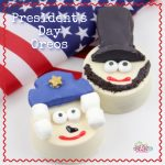 President's Day Oreos Recipe
