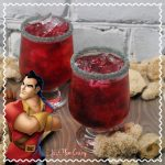Beauty and The Beast Gaston Cocktail Recipe #BeOurGuest