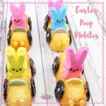 Easter Peep Mobiles Recipe
