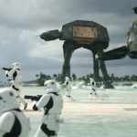 ROGUE ONE: A STAR WARS STORY REVIEW #RogueOne