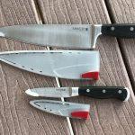 Sabatier®Edgekeeper®Knives – Self Sharpening Knives!