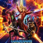 Guardians of the Galaxy Vol. 2 Review #GotGVol2 #NoSpoilers