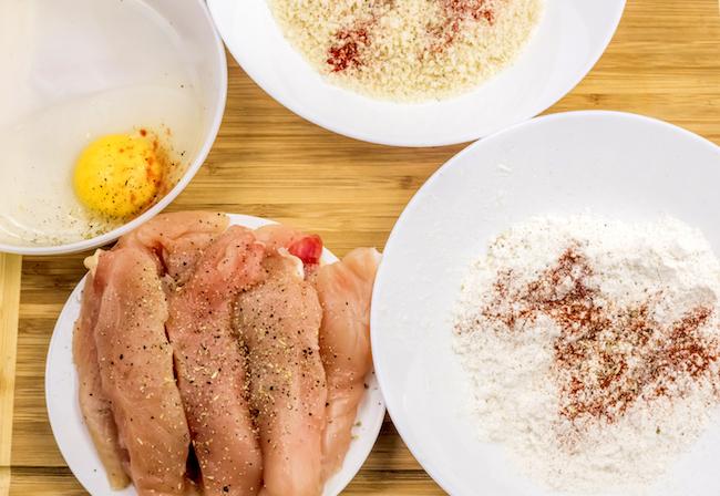 Weight Watchers Air Fryer Recipe: Chicken Tenders