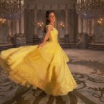 Beauty and The Beast Movie Review and 5 Fun Facts #BeOurGuest