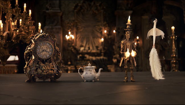 Beauty and The Beast movie review featuring Emma Watson as Belle, is beautiful and was the perfect choice to be cast as Belle.