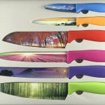 Chef's Vision Knife Set Review – Almost Too Pretty To Use