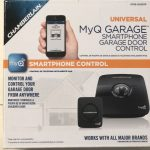 Control Your Garage Door From Anywhere With MyQ Garage