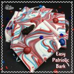 Patriotic Bark Recipe