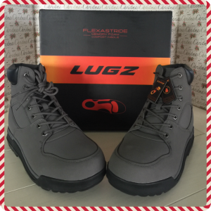 Whether you're slipping these Lugz shoes on to run errands or hiking, it'll be hard to find a boot that offers more comfort while keeping in style.