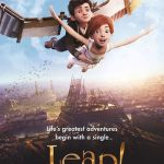 Leap! The Movie – In Theaters August 25th #LeapMovie