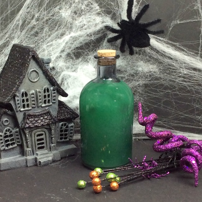 With all these yummy Halloween recipes the adults are going to need something to wash them down with so why not the Ghoulish Halloween Cocktail recipe.