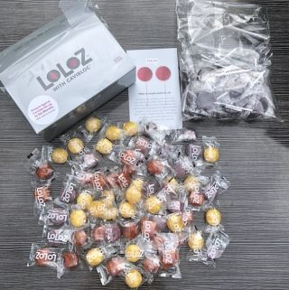 Loloz Anti Cavity Lollipops and Lozenges helps to fight cavities and keep teeth and gums healthy with a simple lollipop that tastes delicious.