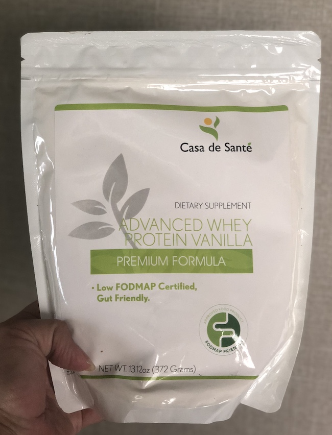 Casa de Sante came has the onion and garlic alternative Low FODMAP Products that you have been looking for that won't bother your stomach at all.